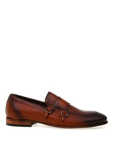 Fabrika Klasik Ayakkabı Taba